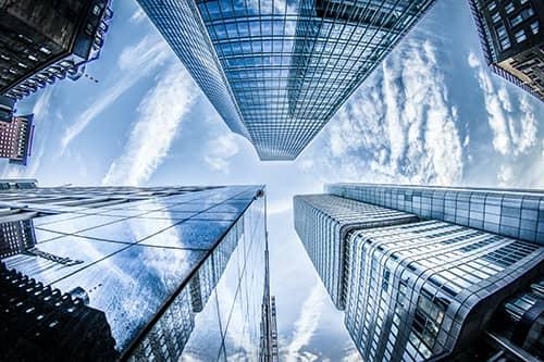 Custom-Built Solutions for Large Enterprises