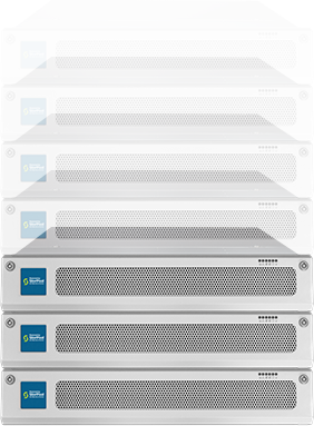 Basic Storage StorPool