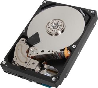 Toshiba Enterprise SSD
