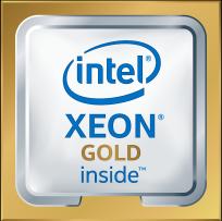 Intel Xeon Gold